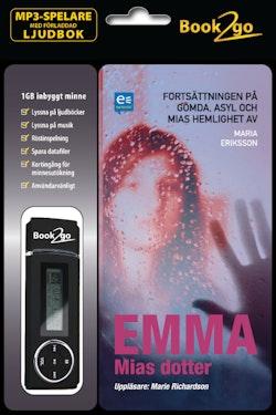 Emma Mias dotter Book2go