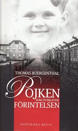 Pojken som överlevde Förintelsen