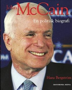 John McCain : en politisk biografi