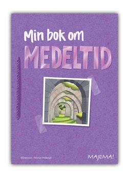 Min bok om medeltid åk 4-5