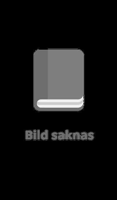 MVG, grabben, Bok + CD   LÄTTLÄST