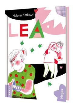 Lea (CD ingår)
