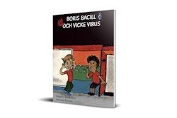 Boris Bacill och Vicke Virus