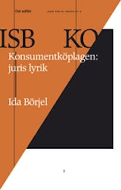 Konsumentköplagen: juris lyrik