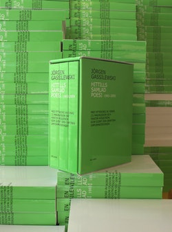 Hittills samlad poesi 1983–2009