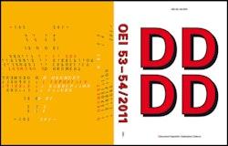 OEI # 53-54 Dokument, Dispositiv, Deskription, Diskurs