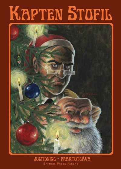 Kapten Stofil: Jultidning