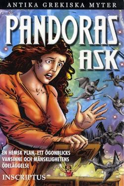Pandoras ask