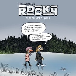 Rockyalmanacka 2011