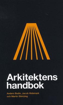 Arkitektens handbok