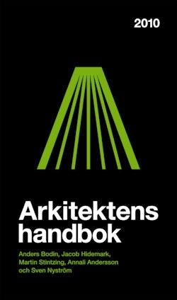 Arkitektens handbok 2010