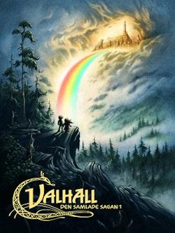 Valhall : den samlade sagan 1