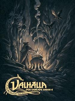 Valhall : den samlade sagan 4