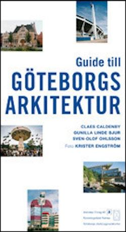 Guide till Göteborgs arkitektur