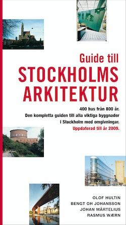 Guide till Stockholms arkitektur