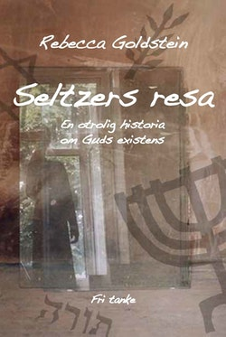 Seltzers resa : en otrolig historia om Guds existens