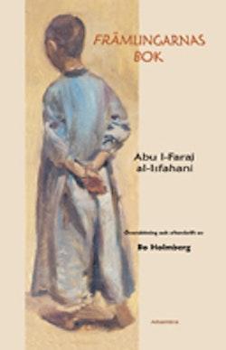 Främlingarnas bok : nostalgisk graffiti på arabiska