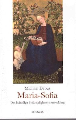 Maria-Sofia – Det kvinnliga i mänsklighetens utveckling