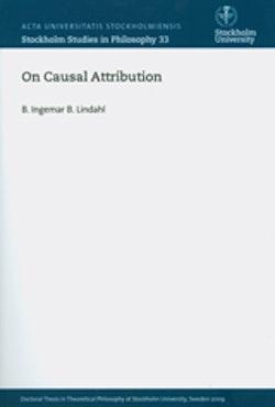 On Causal Attribution