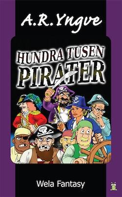 Hundra tusen pirater