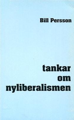 Tankar om nyliberalism