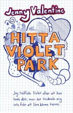 Hitta Violet Park