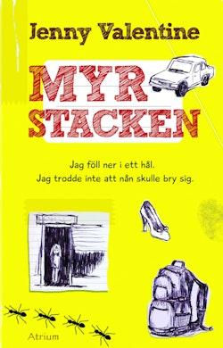 Myrstacken