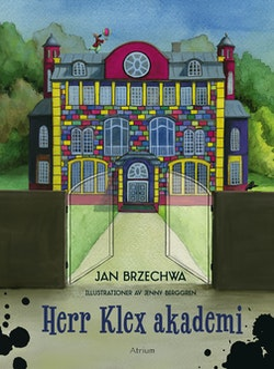 Herr Klex akademi