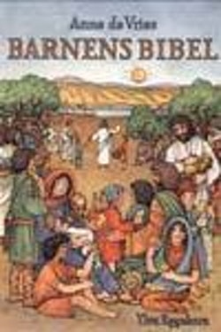Barnens Bibel 1996