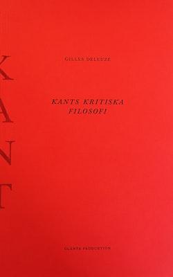Kants kritiska filosofi : doktrinen om förmågorna