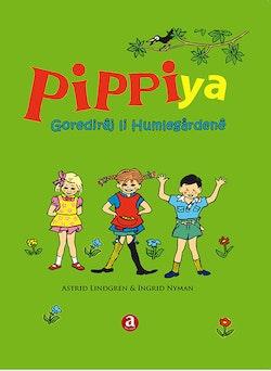Pippiya Goredirêj li Humlwgårdenê