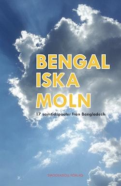 Bengaliska moln : 17 samtidspoeter från Bangladesh