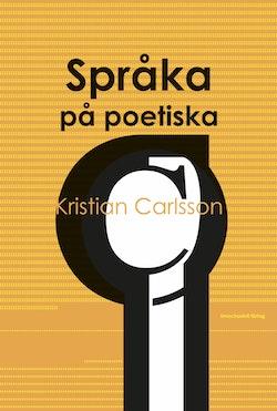 Språka på poetiska