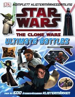 Star Wars The Clone Wars : 600 stickers