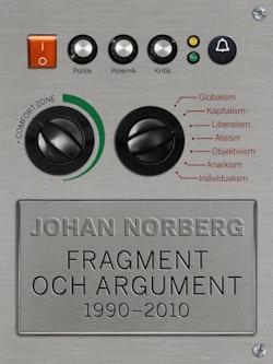 Fragment och argument 1990-2010