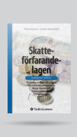 Skatteförfarandelagen : flera förändringar och nyheter : betalning av skatt och avgifter, nya deklarationstidpunkter, kortare kredittid för skatten...