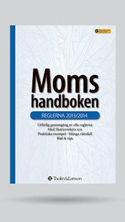 Momshandboken : 2013/2014