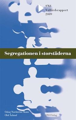 Segregationen i storstäderna