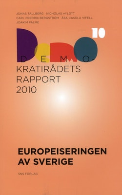 Europeiseringen av Sverige