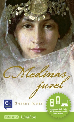 Medinas juvel (Book2go ljudbok)