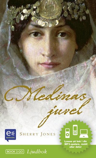 Medinas juvel (Book2go ljudbok)