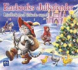 Earbooks Julkalender : Ljudbok med älskade sagor