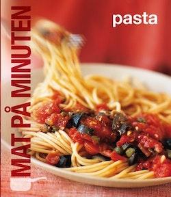 Mat på minuten : pasta