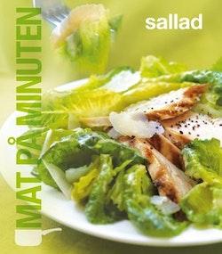 Mat på minuten : sallad
