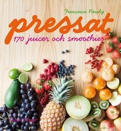 Pressat - avbruten produktion: 170 juicer och smoothies