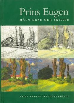 Prins Eugen målningar och skisser