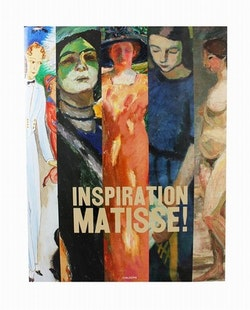 Inspiration Matisse!