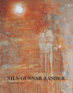 Nils Gunnar Zander Tystnadens revir