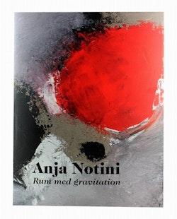 Anja Notini : rum med gravitation