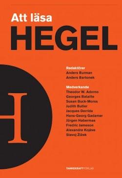 Att läsa Hegel